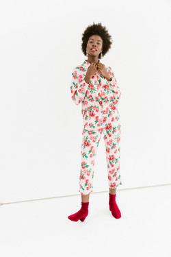 sonnet-james_LONG-SLEEVE-PLAYSUIT-RED-RO
