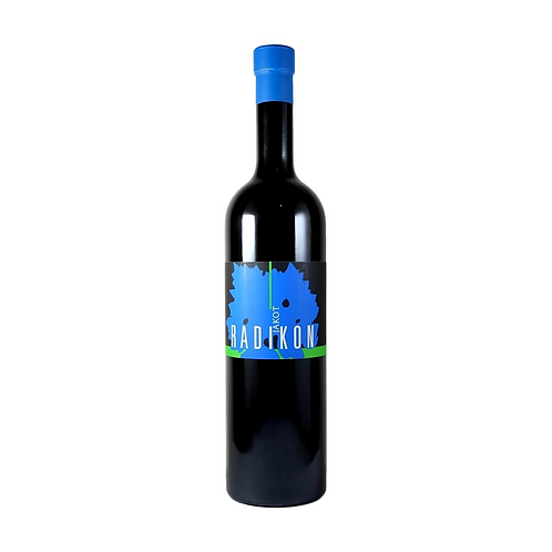 Radikon Jakot 2013 (Michelin-starred wine)
