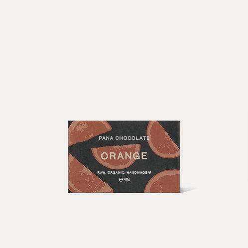 Pana Chocolate - Orange