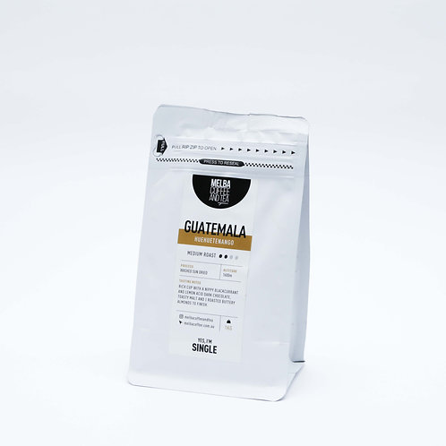 CoffeeMan Melba SO Beans - Guatemala