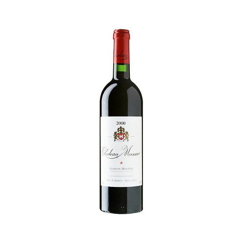 Chateau Musar 2000