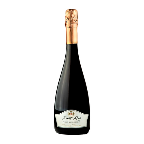 Tenuta Fornace Pinot Rosé Spumante 2014