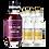 Thumbnail: Four Pillars Bloody Shiraz Gin (with 6 Fever-Tree premium tonic water)