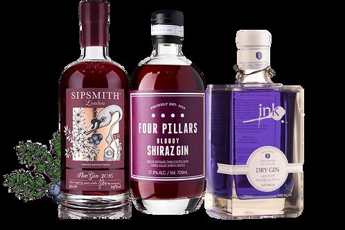 Gin-credible Tasting Set