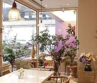 arroxwelab - sp flower & tea room tst.jp
