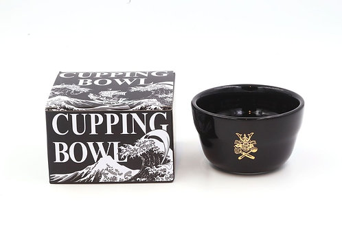 sensory is an art - Cupping Bowl