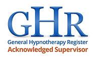 ghr logo (acknowledged supervisor)- RGB