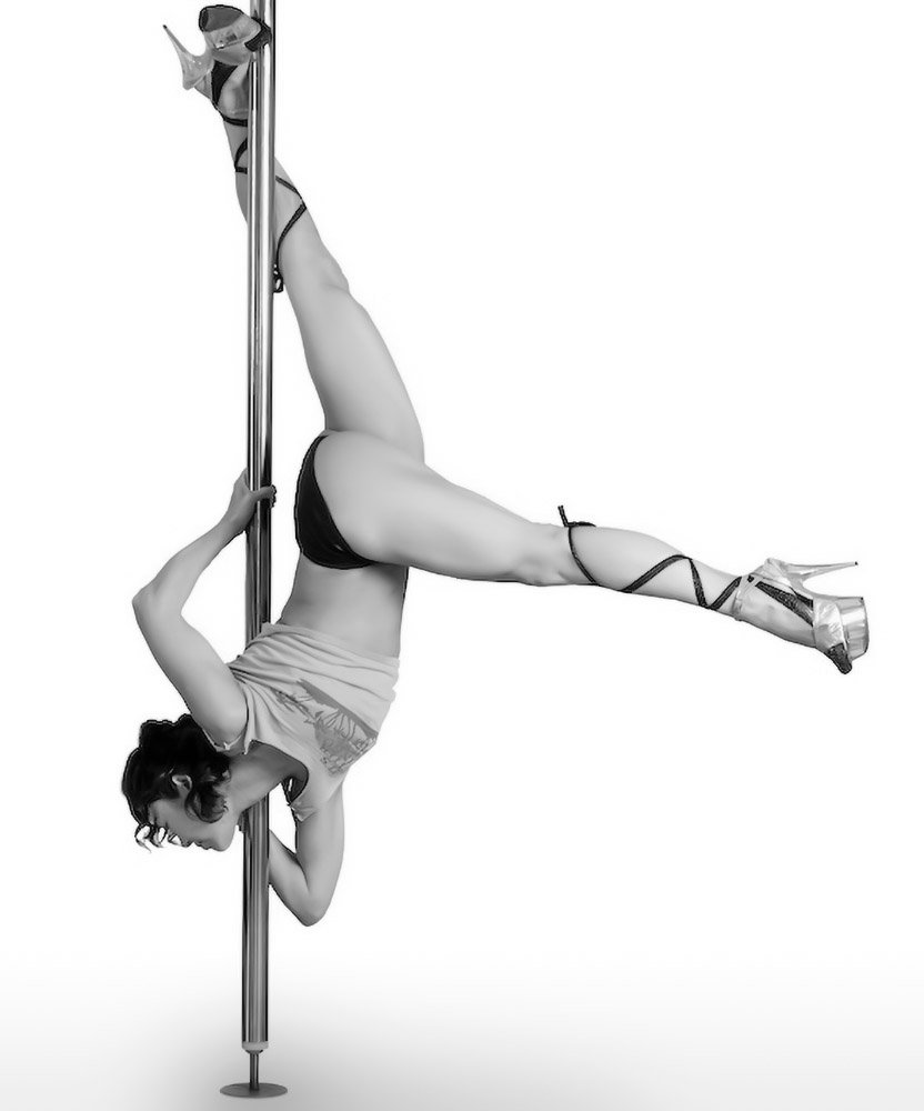 Pole Fit Beginners Wednesday(5wk course)