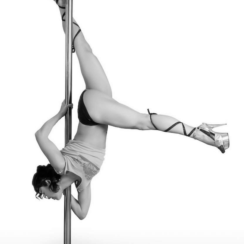 Pole Fit Beginners Tues(5wk course) 2