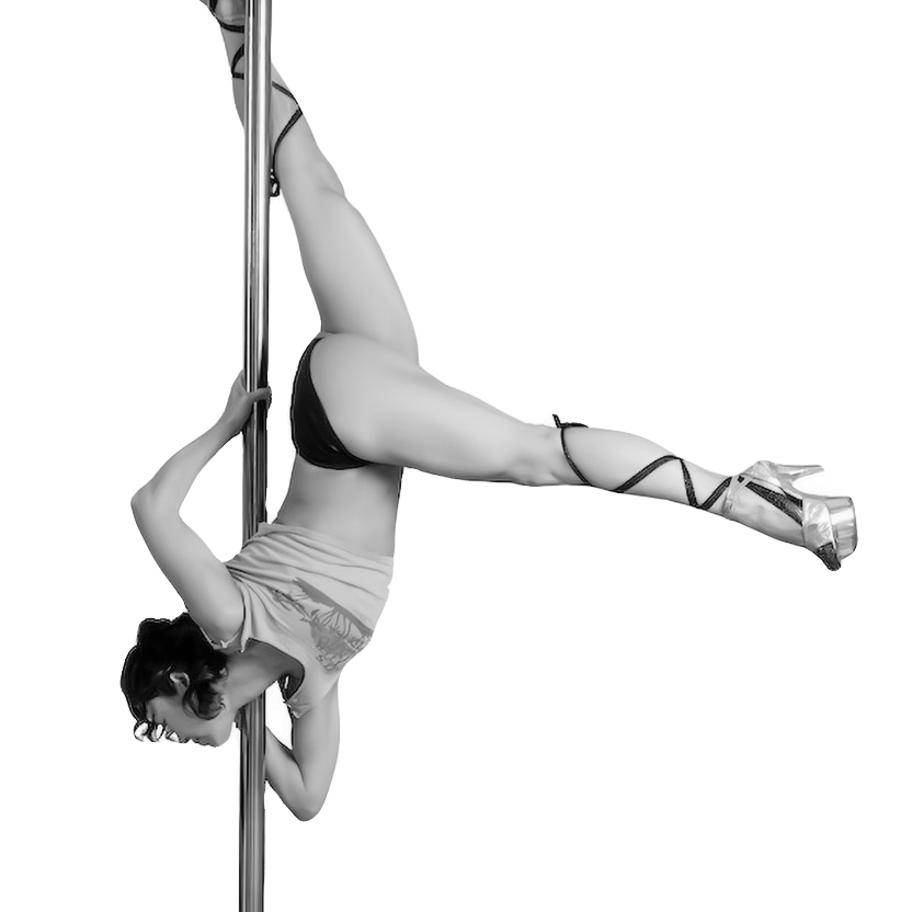 Pole Fit Beginners Tuesday Single Class
