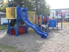 Daycare/Playschool Playground