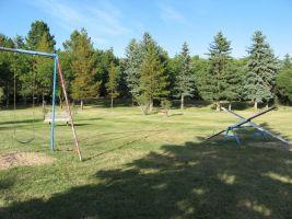 Playground at Campground.JPG