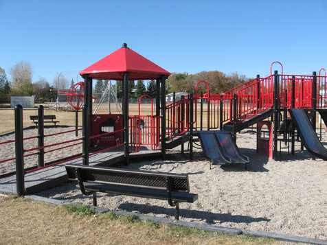 Acme School Playground