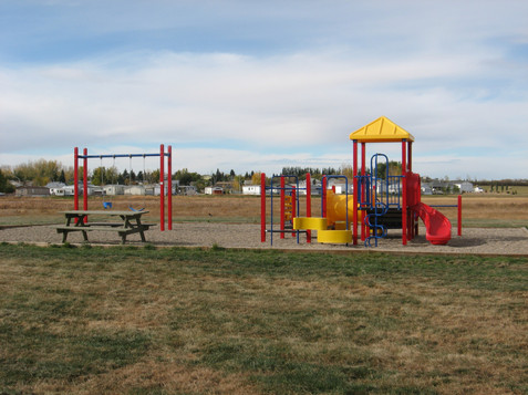 Heritage Estates Playground
