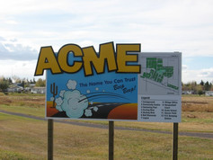 Village of Acme