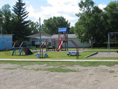 Pool Playground