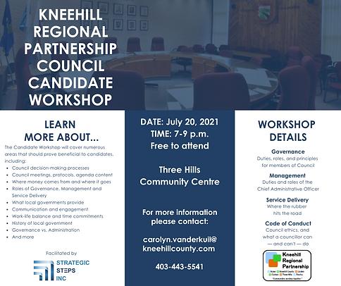 Kneehill candidate workshop brochure.png
