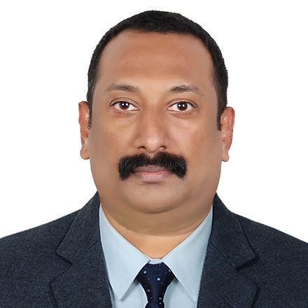 Mr. Jaikrishnan P.M. MICS