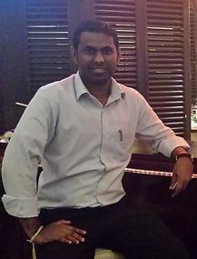 Mr. Amila Jayawardena, MICS