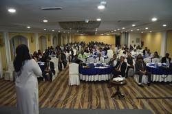 ICS Middle East-Eid Dinner & Expert Talk