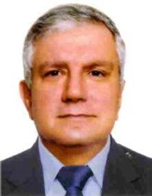 Capt. Behram Surty
