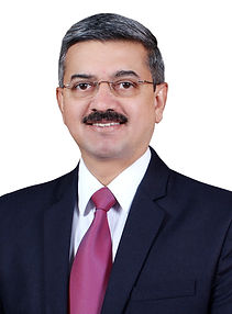 Mr. Krishnan Subramaniam, FICS