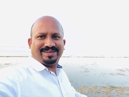 Mr. Gregory Fernandes, MICS