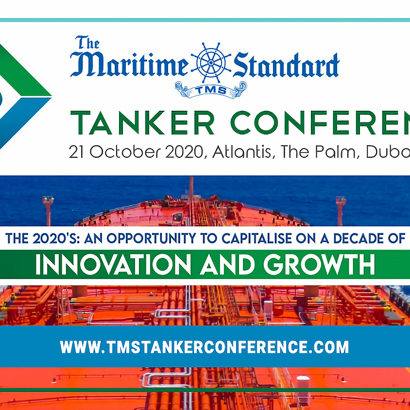 Supported Event - The Maritime Standard Tanker Conference 2020