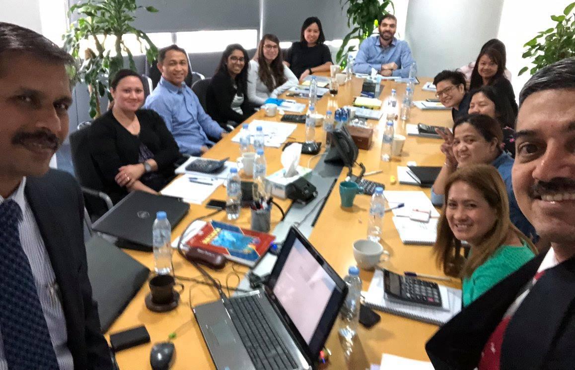 ICS-Sucden workshop on Chartering, Laytime & Demurrage