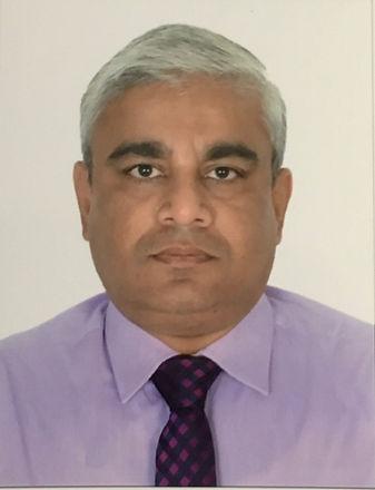 Mr. Savio Peter Fonseca, MICS
