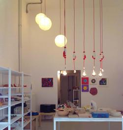atelier ceramista a Milano