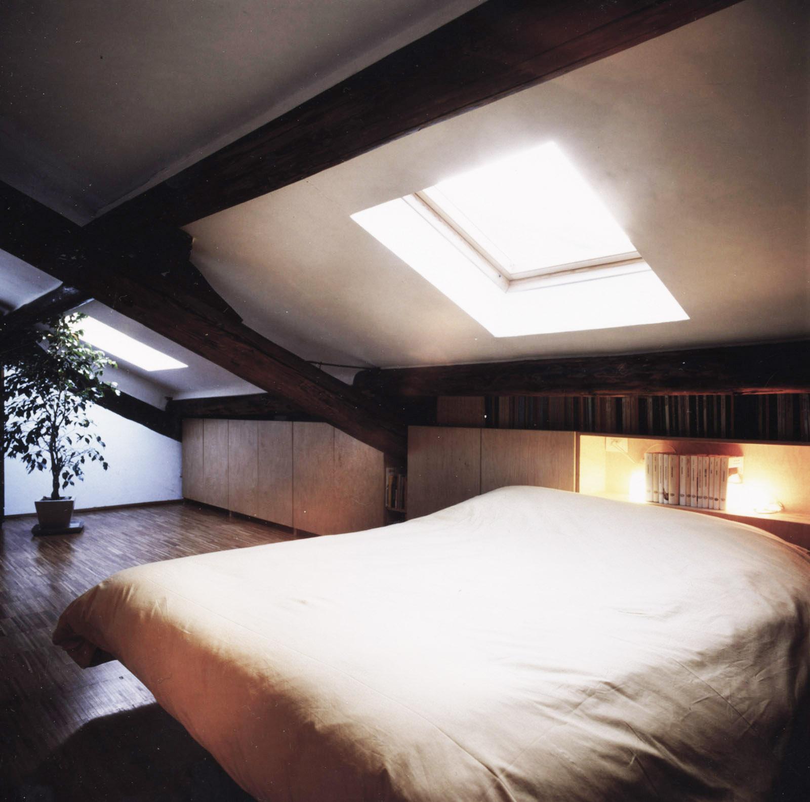 abitazione in casa di ringhiera a Milano