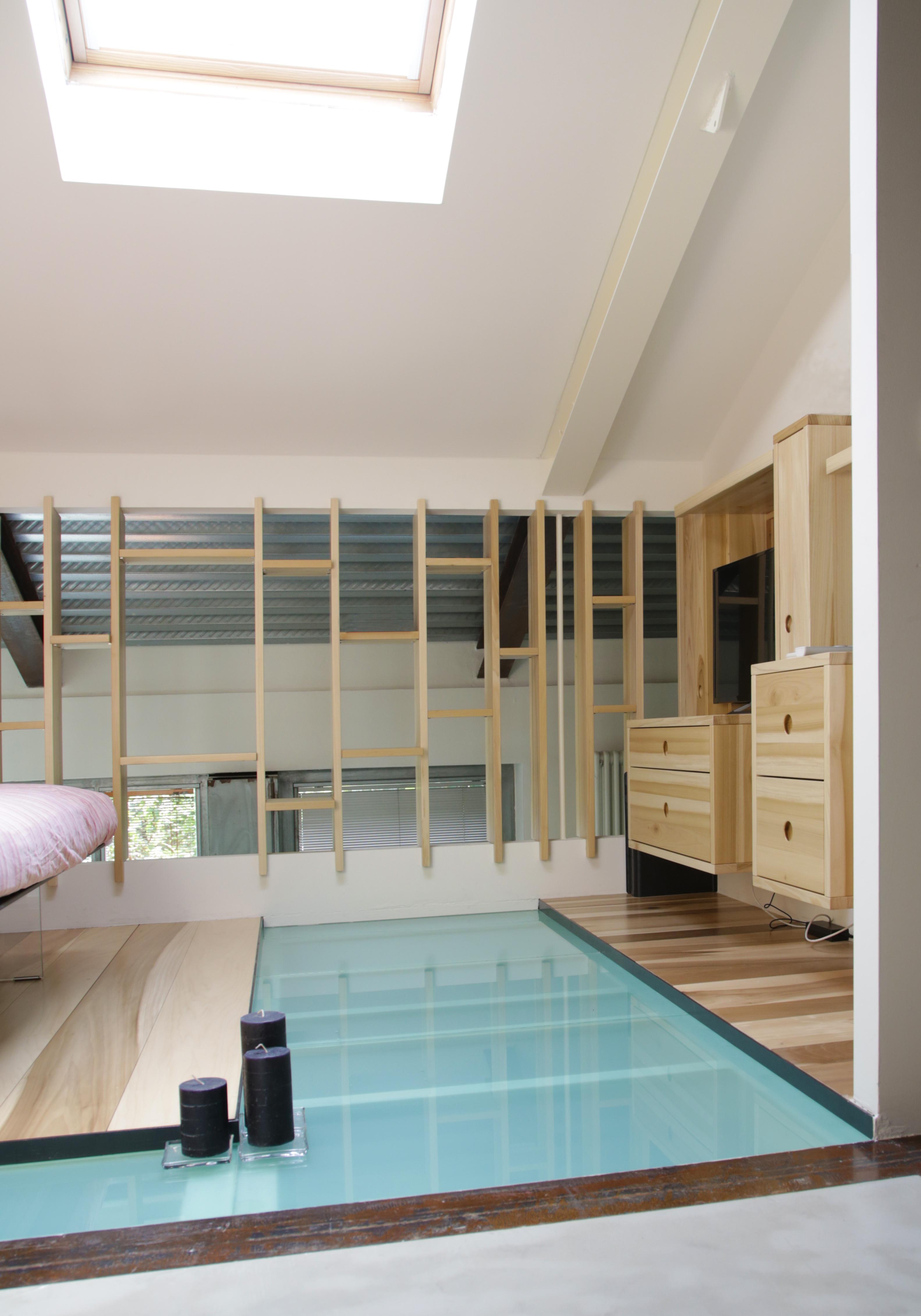 loft a Milano