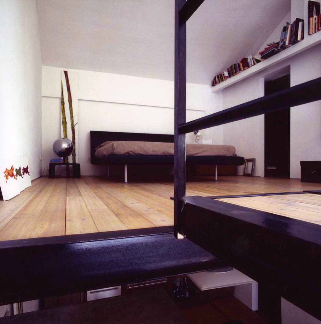 loft gemelli a Milano