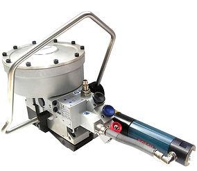 Пневматический упаковочный инструмент