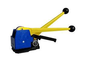 Механический упаковочный инструмент для стальной ленты