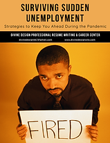 Surviving Sudden Unemployment_cover page