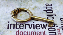 5 Key Interview Tips!
