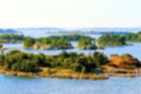 Archipel Suède