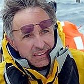 Jean-Luc BOURRET - Skipper bénévole