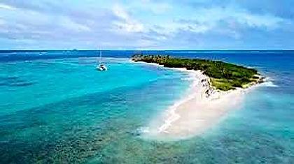 Lagon Les Grenadines