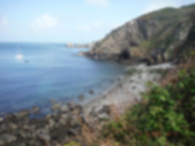 Sarcq plage