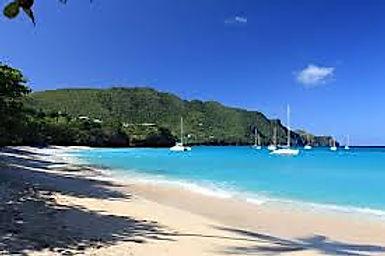 Baie Les Grenadines