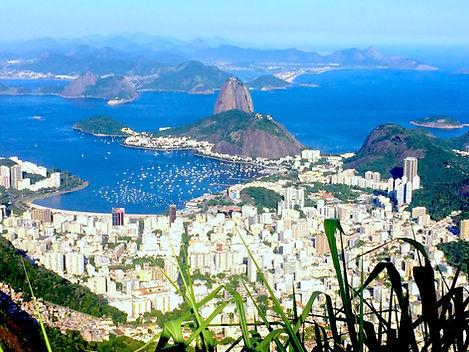 Vue Brésil