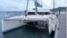 Croisière Catamaran, croisière catamaran habitable, Canaries Açores, apprendre la voile au grand large