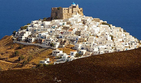 Dodecanese Astypalaia