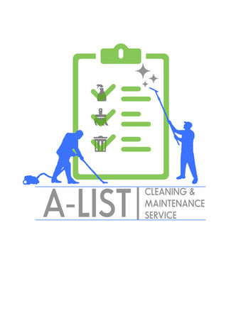 A-List Cleaning and Maintenance