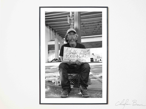 """""""Anything Helps ( 2020_Archives (Series) )"""""""
