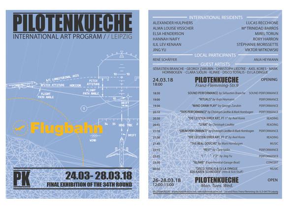 Flugbahn (art exhibition)