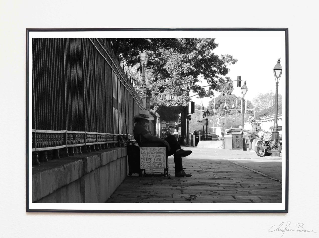 """Decatur Street (2020_Archives (Series) )"""